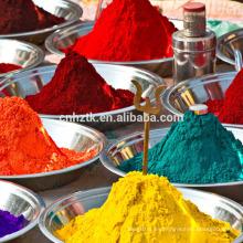 tintes solventes rojo 24 para pinturas, plásticos, textiles, etc.