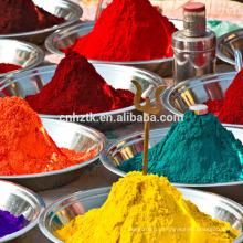 corantes de solvente vermelho 24 para tintas, plásticos, têxteis e assim por diante