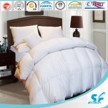 100% Cotton Slik Custom Hotel Duvet Cover, Hotel Textile Comforter