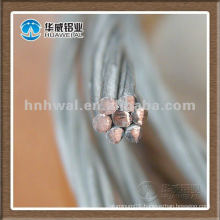 tin-coated copper cable