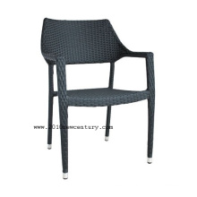 Rattan Chair/Outdoor Chair/Garden Chair (stakable) 8001