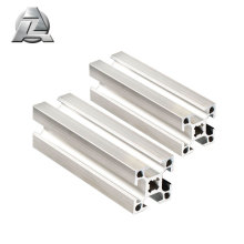 aluminium extrusion profile for cnc machinery fabrication