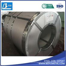 Bobina de aço Galvalume Aluzinc Dx51d + Az SGLCC Gl