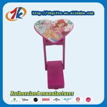 Lampe en plastique de lampe de lampe en plastique de jouet de fournisseur de la Chine pour l'enfant