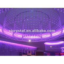hot sale Diamond crystal beaded curtain
