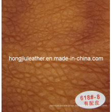 Export to Europe Thick Sipi Leather for Sofa