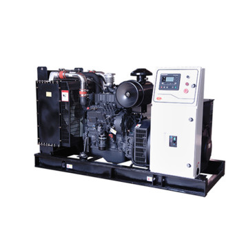 300kw Brushless Electric Generator