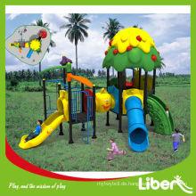 China Ecofriendly Kunststoff Outdoor Spielzeug zum Verkauf von Obst-Serie LE.SG.021