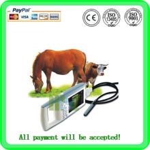 MSLVU02 billig tragbaren Veterinär-Ultraschall-Scanner