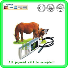 MSLVU02 cheap portable veterinary ultrasound scanner