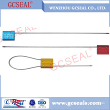 Sello de Cable de alta seguridad GC-C4001 con 4,0 mm de diámetro