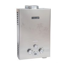 Low Water Pressure Flue Type 6L Instant Gas Water Heater