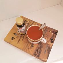 GOUQI Saft Goji trinken
