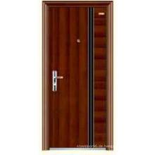 Kommerzielle Pop-Design In Thailand Stahl Sicherheit Tür KKD-702 mit konkurrenzfähigem Preis und hohe Qualität