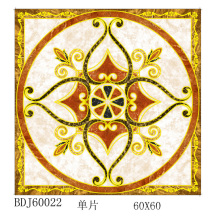 800X800mm marble Tiles Carpet Tile for Project (BDJ60022)