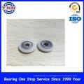 Пластиковым покрытием глубокий шаровой Bearingsbs 10X35X10
