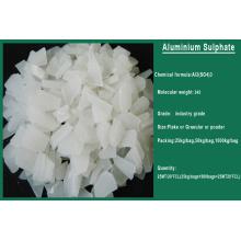 17% Wasseraufbereitung Chemisch Nicht-Eisen Aluminiumsulfat