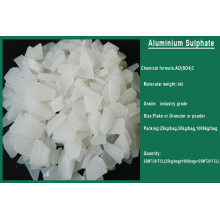 for Export Aluminium Sulfate for Drinking Water Treatment