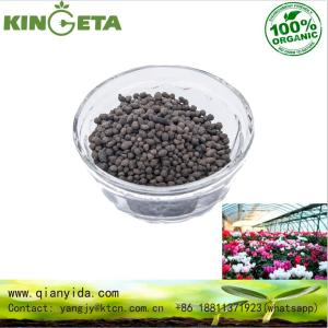 Super grow small molecule carbon base fertilizer