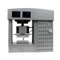 Máquina de prensa de aceite de semilla de cáñamo