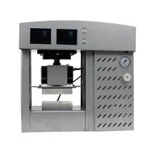 10 Ton Elektrische Doppel-Heizplatte Rosin Pressmaschine Hanfsamen Ölpresse