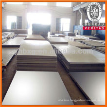 Stainless Steel Sheets with High Quality