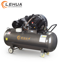 500 Liter 7,5 kW 10 PS 4 Zylinder 2-stufiger Luftkompressor