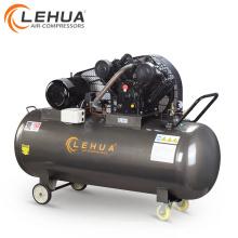 двухступенчатый воздушный компрессор 1000л 7,5 кВт