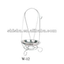 HOOKAH Charcoal holder basket