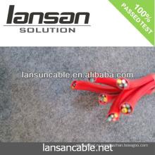 LANSAN Высококачественный cca сигнальный кабель