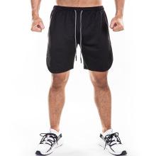Gym Yoga Training Athletic Jogger Curto