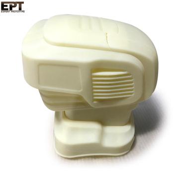 Electric Tool Housing 3D Printing Rapid Prototype