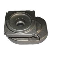 fundición resistente al desgaste de hierro fundido alto cromo