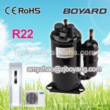 R407C desumidificador industrial portátil com compressor 134a
