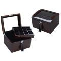 Sale Well Macassar Watch Box