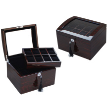 Распродажа Well Macassar Watch Box
