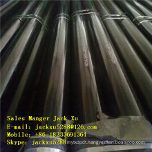 "seamless carbon steel pipe and tube sae 52100 seamless steel pipe standard ASTM A106 grade ""b"""