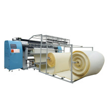 Máquina computarizada industrial del colchón del Looper que acolcha para acolchar los colchones