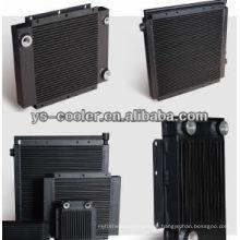 Mechanischer Ingenieur Ölkühler Wärmetauscher / Hydrauliköl Heizkörper