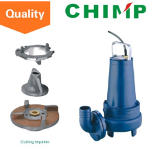 Cast Iron Copper Winding Sewage Submersible Pumps