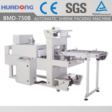 Automatic PE Film Hot Contraction Shrinking Wrapping Machine
