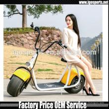 Kein faltbarer Citycoco Elektroroller zum Verkauf mit Sitzplatz