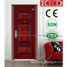 Entry Steel Fireproof Door KKD-519