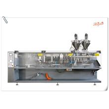 Machine à emballer complètement automatique de poudre d'Ah-S240d