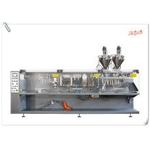 High Speed Hffs Packing Machine for Granules