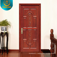 New Design and Hot Sale Wood Door for Interior