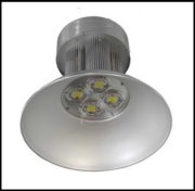 light fixtures in china industrial products alluminium 120w dimmable high bay light
