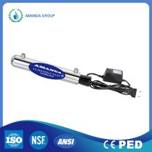 Stainless Steel House UV Lamp Air Sterilizer
