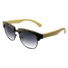 Seckill gafas de sol de madera (sz5687-1)