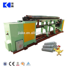 China hexagonal wire net making machine
